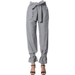 msgm pants with belt found on Bargain Bro UK from Eleonora Bonucci