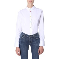 ps by paul smith stretch cotton shirt found on Bargain Bro UK from Eleonora Bonucci