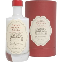 antica barbieria colla almond oil aftershave milk found on Bargain Bro UK from Eleonora Bonucci