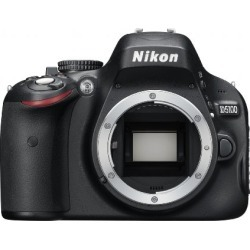Nikon D5100 Digital SLR Camera Body Only (16.2MP) 3 inch LCD found on Bargain Bro from  for $300