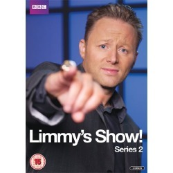 Limmy's Show - Series 2 [DVD] found on Bargain Bro from  for $23.42
