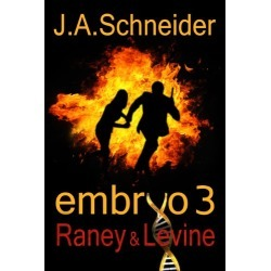 RANEY & LEVINE (EMBRYO: A Raney & Levine Thriller, Book 3) found on Bargain Bro from  for $4.38