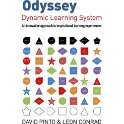 Odyssey - Dynamic Learning System: An Innovative Approach to Inspirational Learning Experiences: An innovative approach to inspirational learning experiences found on Bargain Bro from  for $12.93