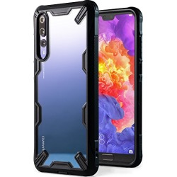 Ringke [AIR] Case Compatible with iPhone X, [Qi Wireless Charging Compatible] Weightless as Air Lightweight Transparent Soft Flexible TPU Scratch Resistant ...