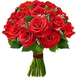 Passionate Red Roses found on Bargain Bro India from Flora2000 for $127.99