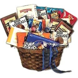 Chocolate Basket found on Bargain Bro India from Flora2000 for $124.99