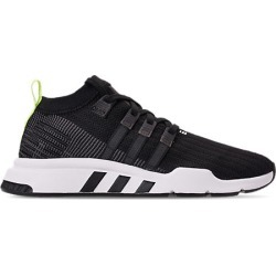Adidas Men's Originals EQT Support Mid ADV Casual Shoes, Black found on MODAPINS from Finish Line for USD $60.00