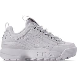 b49587694 Fila Women s Disruptor II Premium Repeat Casual Shoes