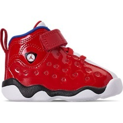 Nike Boys' Toddler Jordan Jumpman Team II Basketball Shoes, Red found on MODAPINS from Finish Line for USD $35.00