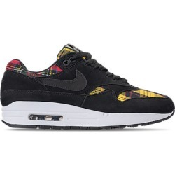 Nike Women's Air Max 1 SE Casual Shoes, Black found on MODAPINS from Finish Line for USD $60.00