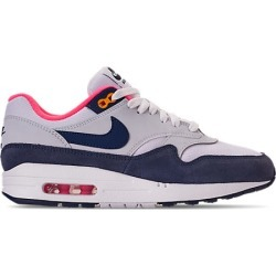 Nike Women's Air Max 1 Casual Shoes, White found on MODAPINS from Finish Line for USD $110.00
