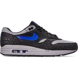 Nike Men's Air Max 1 SE Reflective Casual Shoes, Grey found on MODAPINS from Finish Line for USD $80.00