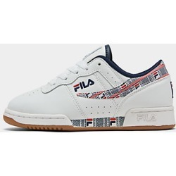 competitive price 3897c 48d86 Fila Boys  Big Kids  Original Fitness Casual Shoes, White