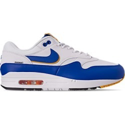 Nike Men's Air Max 1 SE JDI Casual Shoes, White found on MODAPINS from Finish Line for USD $130.00