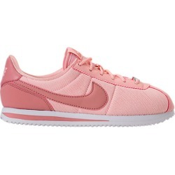30d0ea2a969a0 Nike Girls  Big Kids  Cortez Basic Textile SE Casual Shoes