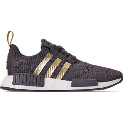 quite nice 4c13c b90d6 Adidas Women s NMD R1 Casual Shoes, Grey. Finish Line