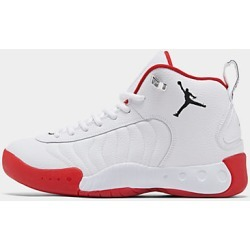Nike Men's Air Jordan Jumpman Pro Basketball Shoes, White found on MODAPINS from Finish Line for USD $125.00