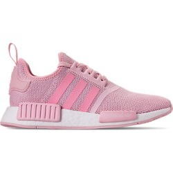 cb13a94a21612b Adidas Girls  Big Kids  NMD Runner Casual Shoes