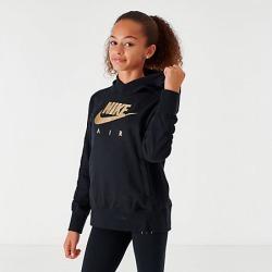 Nike Sportswear Adidas Originals Tnt Tape Pullover Hoodie In