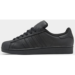 Adidas Men's Superstar Casual Shoes, Black found on MODAPINS from Finish Line for USD $80.00