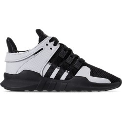 Adidas Boys' Big Kids' EQT Support ADV Casual Shoes, Black found on MODAPINS from Finish Line for USD $64.98