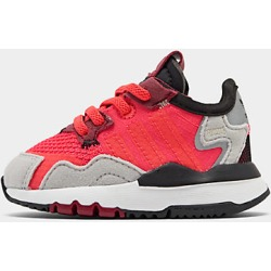 Adidas Boys' Toddler Originals Nite Jogger Casual Shoes, Red found on MODAPINS from Finish Line for USD $55.00