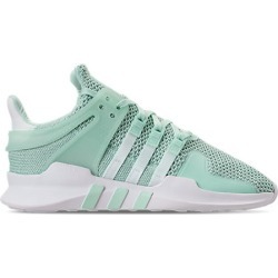 Adidas Women's EQT Support ADV Casual Shoes, Green found on MODAPINS from Finish Line for USD $55.00