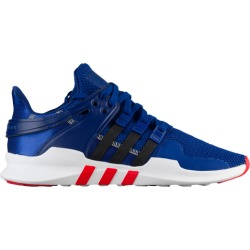 adidas Originals EQT Support ADV Running Shoes - Mystery Ink/Black/White found on MODAPINS from Footaction.com for USD $84.99