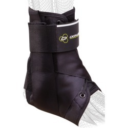 DonJoy Performance Bionic Speed Wrap Ankle - Black / Black, Size One Size found on Bargain Bro India from Eastbay Athletic SportSource for $39.99
