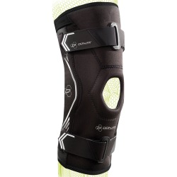 DonJoy Performance Bionic Drytex Knee Sleeve - Black, Size One Size found on Bargain Bro Philippines from Eastbay Athletic SportSource for $100.00