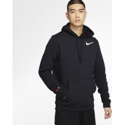 Nike PG Gatorade Club Hoodie - Black, Size One Size