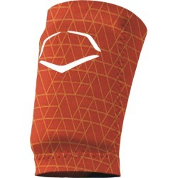 Evoshield Evocharge Protective Wrist Guard - Orange, Size One Size found on Bargain Bro Philippines from Eastbay Athletic SportSource for $11.99