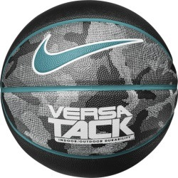 Nike Versa Tack Basketball - Dark Grey / Black Spirit Teal