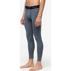 Eastbay EVAPOR Core Compression Tight 2.0 - Charcoal / Black, Size One Size