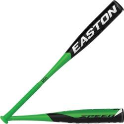 Easton Speed USA Baseball Bat - Green / Black, Size One Size