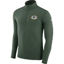 Green Bay Packers Nike NFL Element Top - Mens - Green