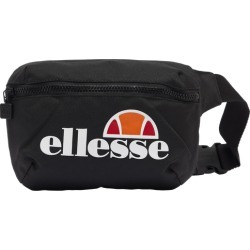 Ellesse Rosca Crossbody Bag - Black