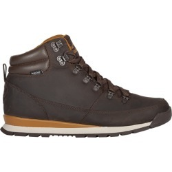 The North Face Back-To-Berkeley Boots Outdoor Boots - Brown / Golden Brown, Size One Size