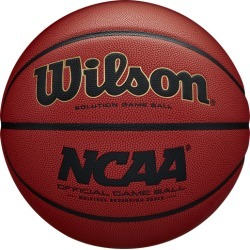 Wilson NCAA Game Ball