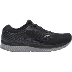 Saucony Guide 13 Running Shoes - Blackout, Size One Size
