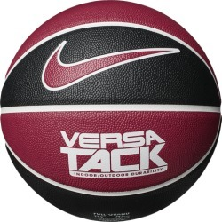 Nike Versa Tack Basketball - Gym Red / White