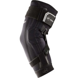 DonJoy Performance Bionic Elbow II Brace - Black, Size One Size found on Bargain Bro Philippines from Eastbay Athletic SportSource for $80.00