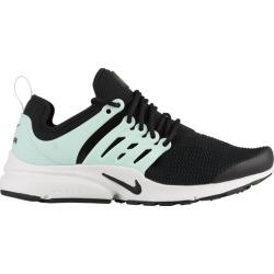 buy popular b9bd7 08fbb Womens Nike Air Presto - Black/Black/Igloo/White