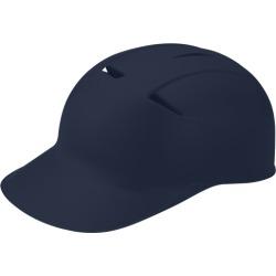 Easton CCX Grip Catcher/Coach Skull Cap - Navy