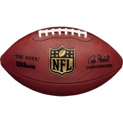 NFL Extras Wilson Official NFL Football - Mens
