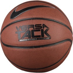Nike Versa Tack Basketball - Orange / Black