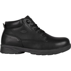 Lugz Drifter Mid Outdoor Boots - Black