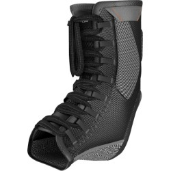 Shock Doctor Ultra Gel Lace Ankle Brace - Black, Size One Size found on Bargain Bro Philippines from Eastbay Athletic SportSource for $29.99