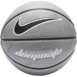 Nike Dominate Basketball - Wolf Grey / White / Black
