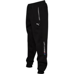 PUMA x BMW Pants - Black - Fleece